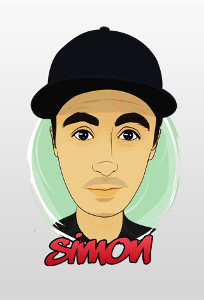 Insulaner Simon vom InselBaum Podcast